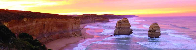 australia bottom