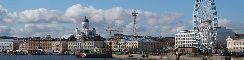 finland header