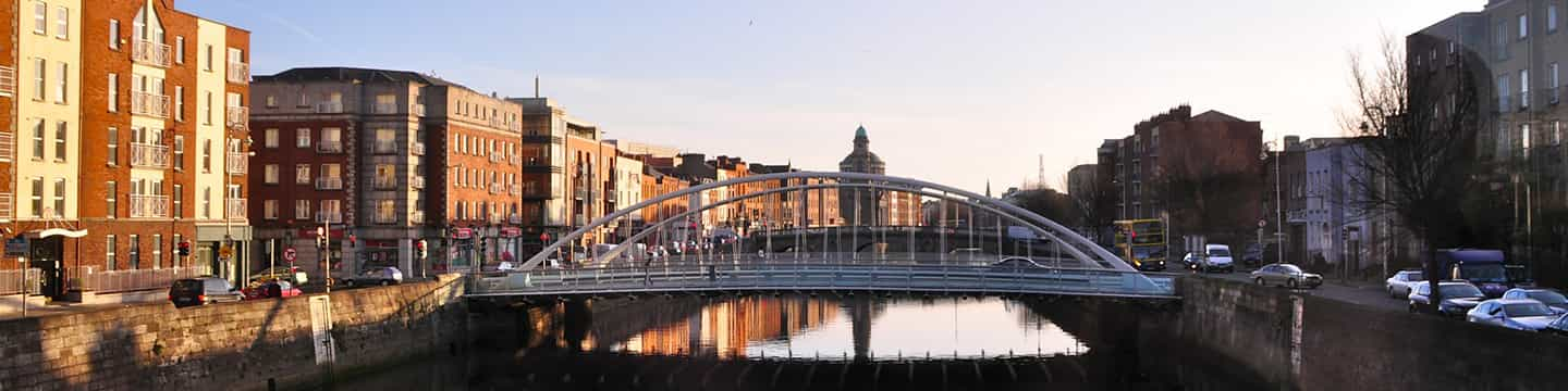 Moving to or from Northern Ireland