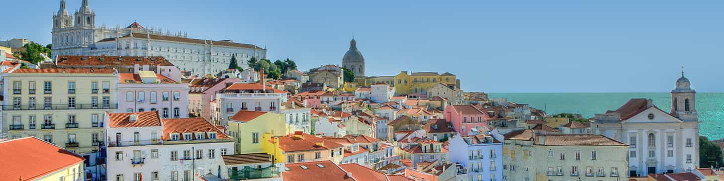Moving to or from Portugal
