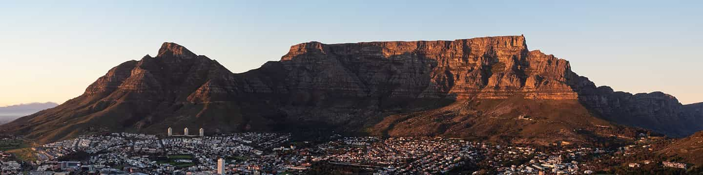 Moving to or from South Africa