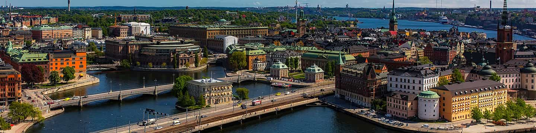 sweden header