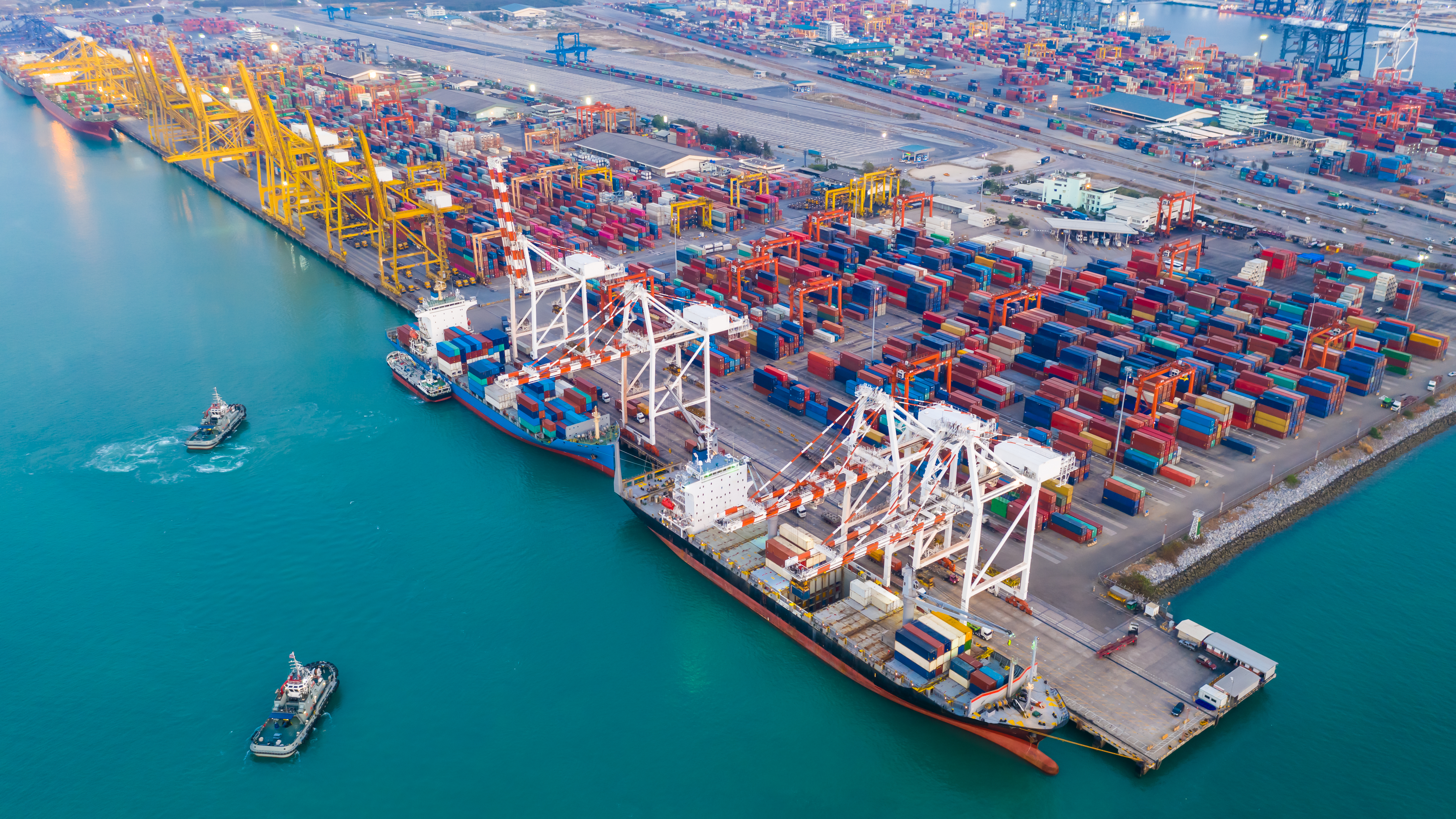 transport-dock-container-warehouse-shipping-loading-unloading-cargo-containers